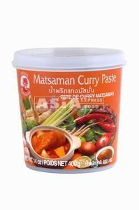 pate curry matsaman 400gr cock