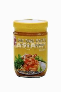 pate pour pad thai cock 227g
