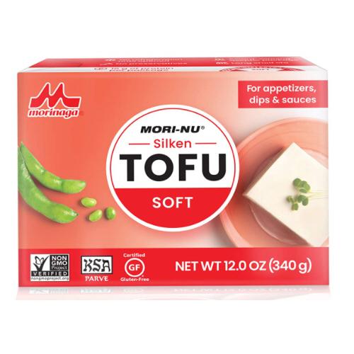tofu soyeux 340gr