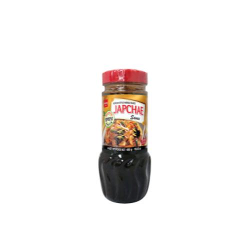sauce japchae coreenne wang pour nouilles 480g