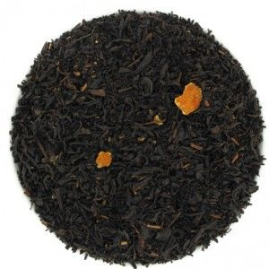thé des tsars aux 7 agrumes 100g