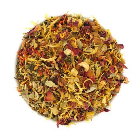thé jardin des iles 80g
