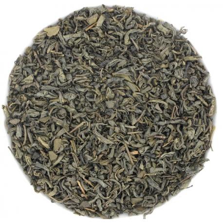 thé vert chunmee bio 100g