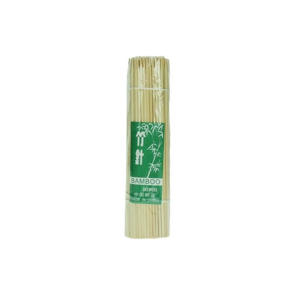pic en bambou pour brochette