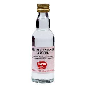 arome amande amere 50ml espig