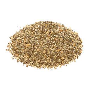 graines a roussir 1kg