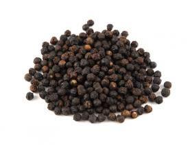 poivre noir entier 1kg