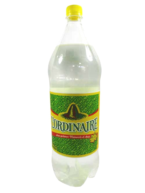 boisson gazeuse l'ordinaire soda 1,5l