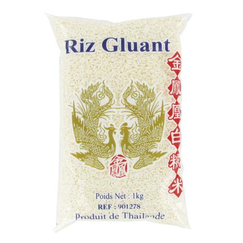 riz gluant tang freres 1kg