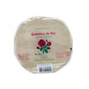 galettes de riz red rose 22cm 454g