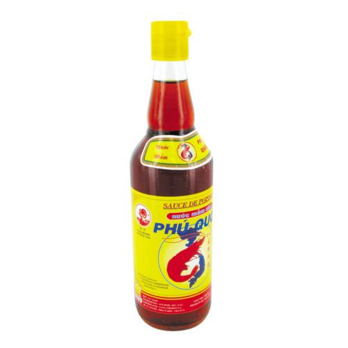 sauce poisson phu quoc 35° cock 500ml