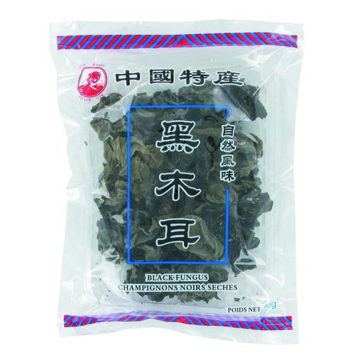 champignon noir deshydrates 50 g cock