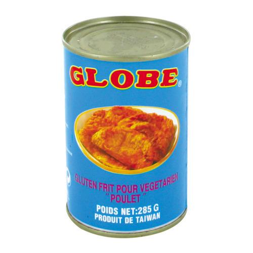 gluten frit poulet vegetarirn 285gr