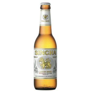 biere thai singha 33cl