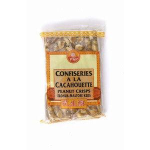 confiseries a la cacahuette psp 130g