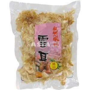 champignons blancs seches chinois 100g