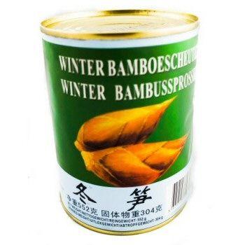 pousses de bambou 552 g
