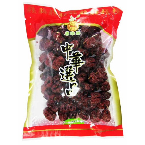 dattes rouges sechees 200gr