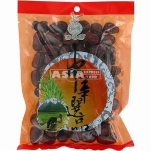 dattes rouge seche 200g