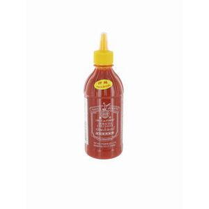 sauce piment fort extra sriracha 480gr eaglobe