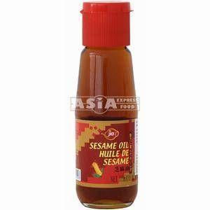 huile de graine de sesame 115ml jia