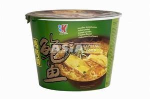 grand bol nouille poulet 120gr kailo