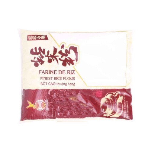 farine de riz eg 400gr