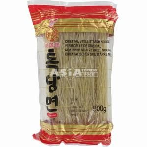 vermicelles de patate douces eaglobe 500g