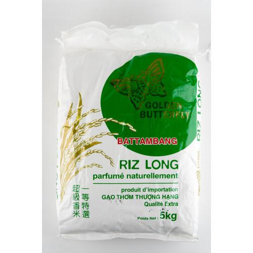 riz parfume battambang 5kg