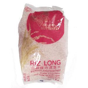 1 kg riz golden butterfly