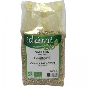 sarrasin décortiqué bio paquet 500g