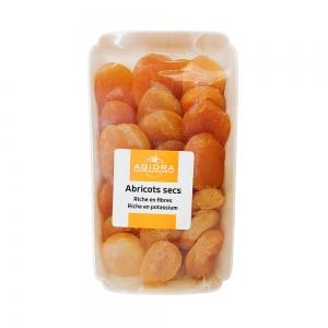 abricots secs n°2 turquie agidra ravier 200g