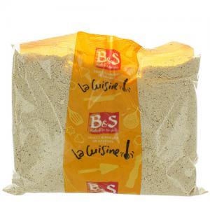 poudre d'amandes naturelles paquet 400g