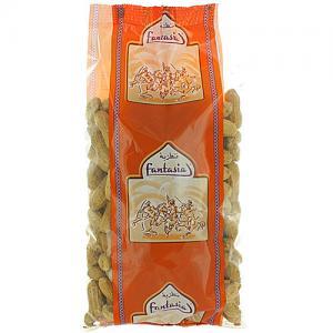 arachides coques paquet 500g