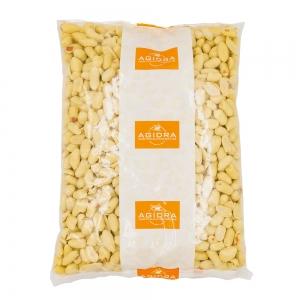 arachides décortiquées blanches 1kg agidra