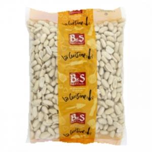 arachides blanches emondées crues 1kg