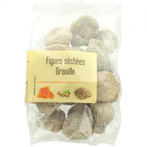figues séchées granillo paquet 180g