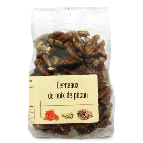 cerneaux de noix de pécan paquet 150g