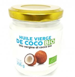 huile de coco bio 225ml