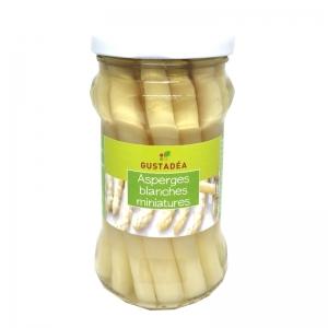 asperges blanches miniatures pérou 110gr