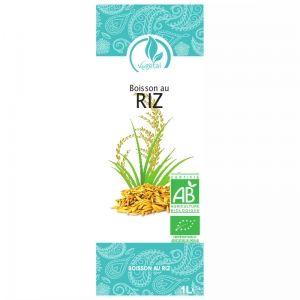 boisson au riz 1l bio ab