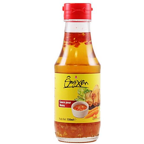 sauce pour nems150 ml