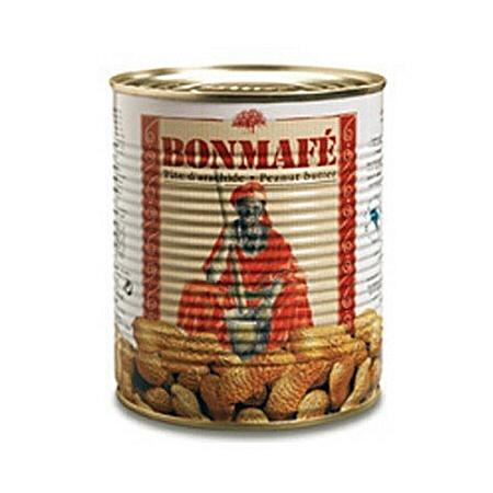 pate d'arachides bonmafé 850gr