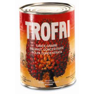 trofai sauce graine 400gr