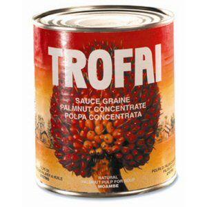 sauce graine trofai 800gr