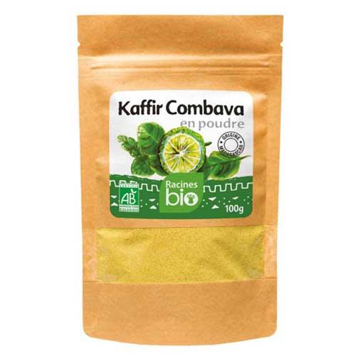 poudre de kaffir combava bio 100g