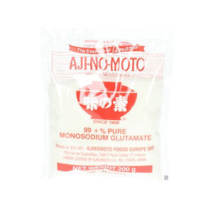 glutamate ajinomoto 200g