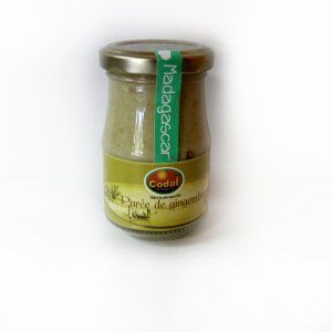 puree de gingembre codal 106ml
