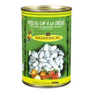 pois du cap a la creole codal 420g
