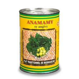 anamamy sy angivy codal 400gr